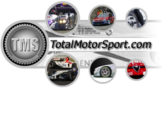 Welcome To TotalMotorSport.com
